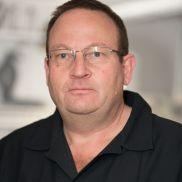 Heinz Pozorny, ZTM