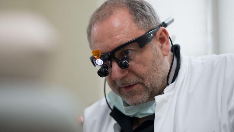 Dr. Jürgen Weber Branca